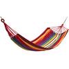CAMPZ Hamac coton - Hamac - Multicolore